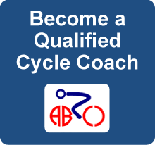 become a qualified cycle coach